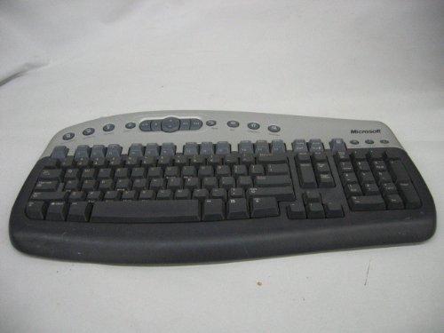 Microsoft Wireless Multimedia Keyboard Receiver