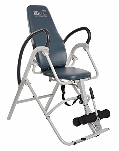 Stamina Inline Inversion Chair by Stamina