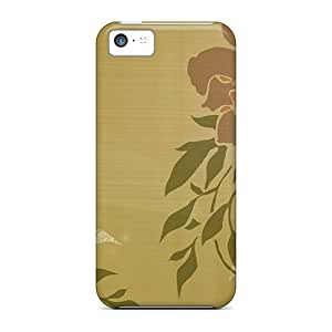 JEa29477OyOH RobertWood Oriental Influence Durable Iphone 5c Cases