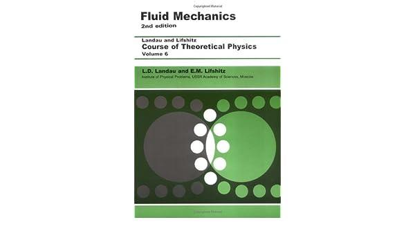 Fluid Mechanics Volume 6