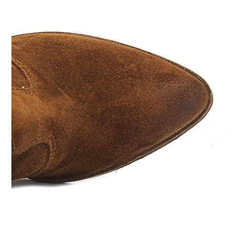 Dolce Vita Womens Conway Booties Acorn