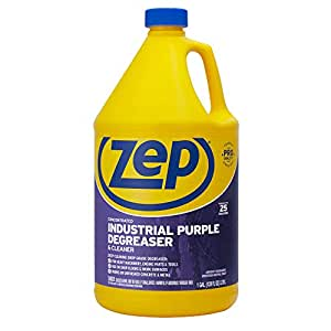 Amazon Com Zep Zu0856128 Industrial Purple Cleaner And