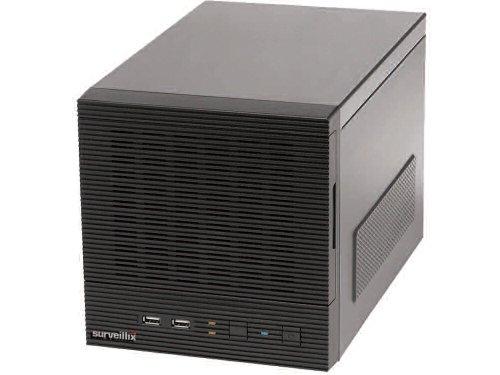 Toshiba ESV16 Network Video Recorder (Black) (Toshiba Nvr)
