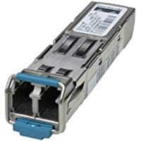 Cisco GLC-LH-SM SFP Long Haul Single Mode (mini-GBIC) Transceiver Module