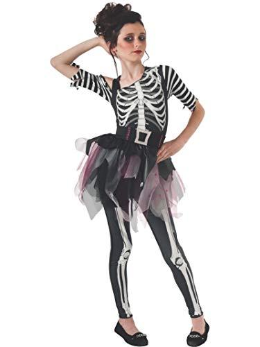 Rubie's Skelee Ballerina Dress-Up Costume,