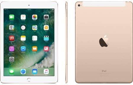 Apple iPad Air 2 128GB Wi-Fi Renewed Space Grey