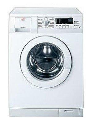 AEG Lavamat 64640 Independiente 6kg 1400RPM A Color blanco Front ...