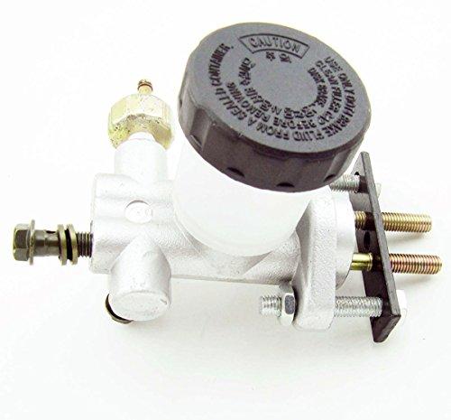 AUTOKAY Hydraulic Brake Master Cylinder Go Kart Buggy 90cc 110cc 125cc 150cc 200cc 250cc ()