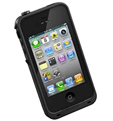 LifeProof Case for iPhone 4/4S - Retail Packaging from Lifeproof