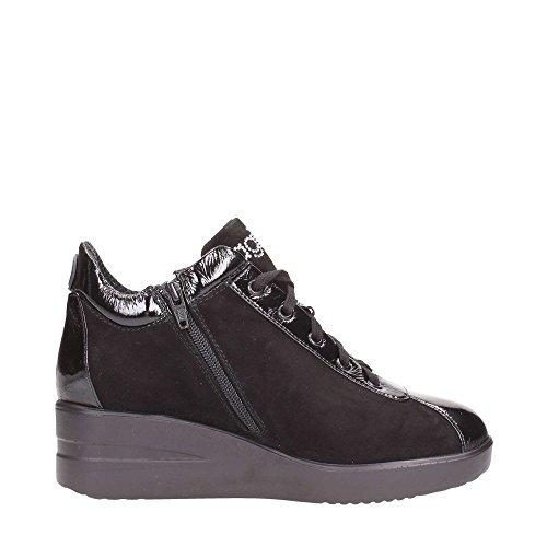 226 Donne Sneakers 83295 Rucoline Nero 8xvzWq