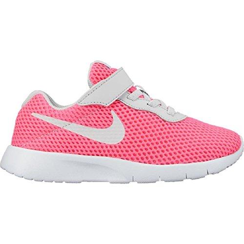 Nike, Sneaker bambine rosa Rosa