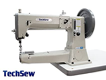 Amazon TechSew 40 Heavy Duty Leather Industrial Sewing Custom Heavy Duty Leather Sewing Machine