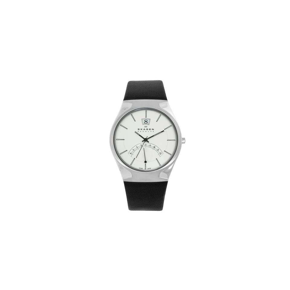Emporio Armani Mens Meccanico watch #AR4627
