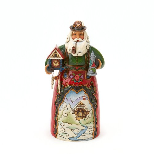 Santa Christmas Doll - 5