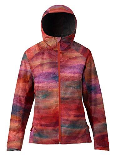 Burton Women's Gore-Tex Day Lite Jacket, Sedona, X-Small Gore Tex Paclite Shell