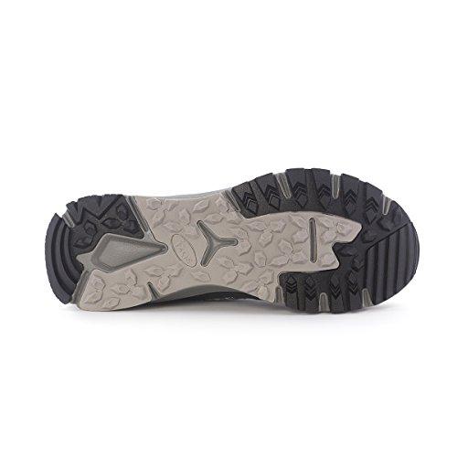 gris Negro Izas Zapatilla Oscuro Unisex Fenix Running Adulto wqgxY7X