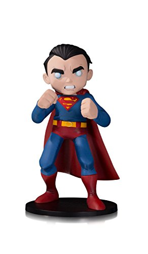 rtists Alley: Superman by Chris Uminga Limited Edition PVC Figure ()
