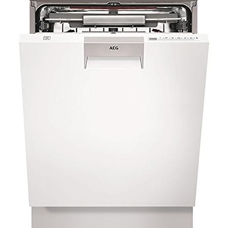 AEG FFE62800PW lavavajilla Bajo encimera 13 cubiertos A++ ...