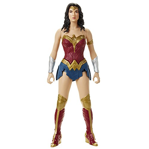 DC Theatrical Big-FIGS Justice League 20