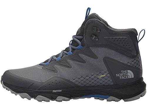 Fastpack North Men Grey Turkish III Dark Mid Sea NF0A39IQ Ultra Shadow The GTX Face wtqdAt0p
