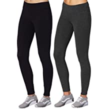 Aenlley Women's Activewear Ankle Legging Workout Gym Spanx Yoga Pants Tights