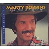 Marty Robbins 40 All-Time Greatest Hits [Set]