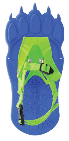 Airhead Monsta Trax Snowshoes for Kids by Airhead