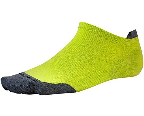 Smartwool Men's PhD Run Ultra Light Micro Socks X-Large