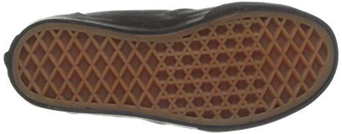 Vans Y ATWOOD (CANVAS) BLACK/ - Zapatillas de lona infantil Black/black