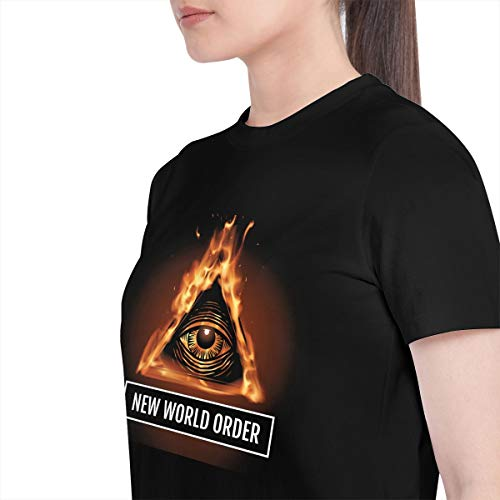 SAMANTHA NAYLOR T Shirts for Women Funny The
