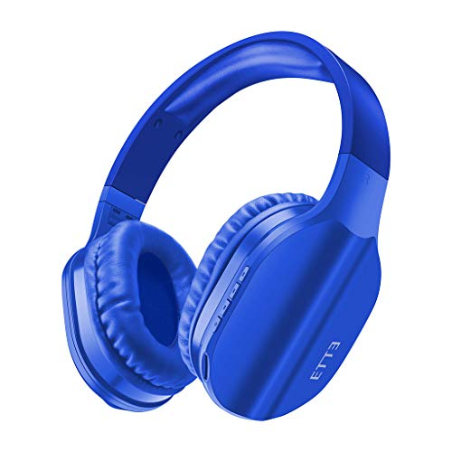 Vividen-Car Wireless Headset BT-608 Stereo Earphone Headband Gaming Blueteeth Headset with Built-in Mic