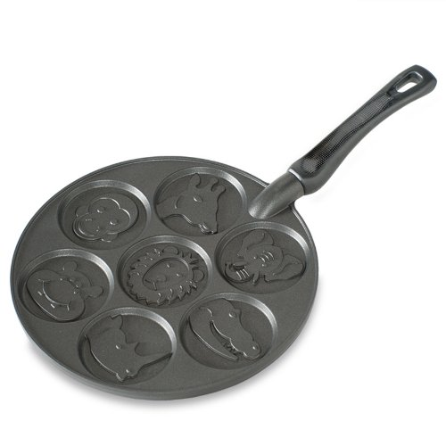 Nordic Ware Zoo Friends Pancake -