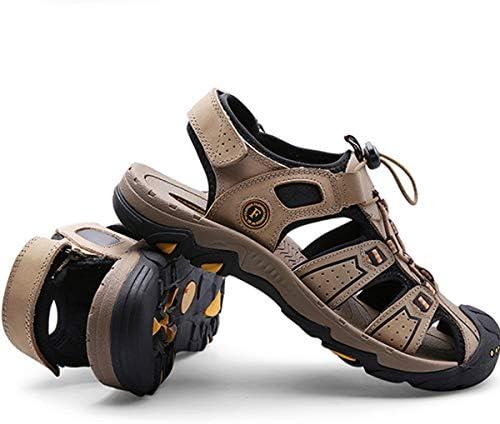 [つるかめ] サンダル メンズ スポーツサンダル ビーチシューズ アウトドア カジュアル 革靴 マリンシューズ ウォーターシューズ トレッキングシューズ スニーカー ハイキングシューズ 通気性 水陸両用