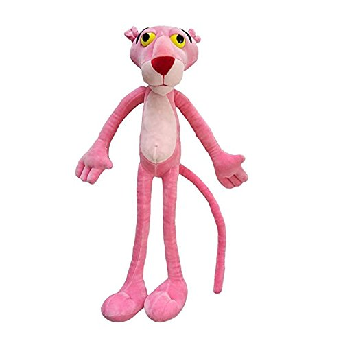 V-Best Pink Panther Plush Officially Licensed Toy