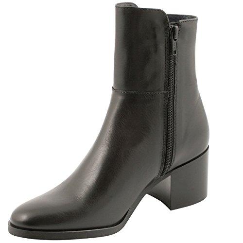 Paris Exclusif Exclusif Boots Women's Women's Black Black Boots Paris ZXqwWSFU