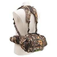 Mochila de caza ALPS OutdoorZ Little Bear, Realtree Edge