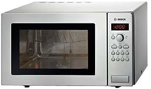 Bosch HMT84G451, Blanco, 513 x 408 x 305 mm, 17000 g - Microondas