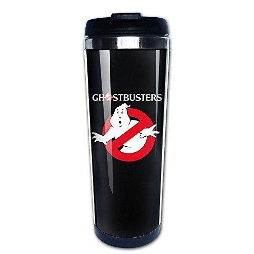 EAUTOP Ghostbusters Coffe Mugs/Travel Mugs/Vacuum Cup - Jedward Costume