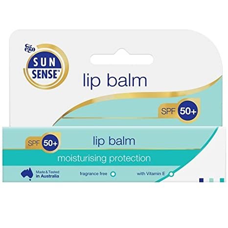 Sunsense Sun Protection Lip Balm SPF50 15g 327-1111