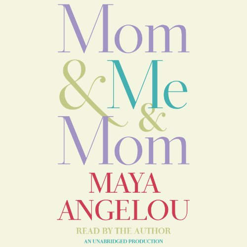 Mom & Me & Mom Audiobook [Free Download by Trial] thumbnail