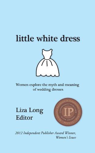 Little White Dress (Dresses Book 1)