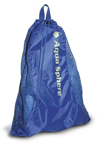 Aqua Sphere Deck Bag (Blue) - Deck Aqua