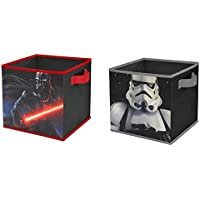 Disney Star Wars Storage Cubes