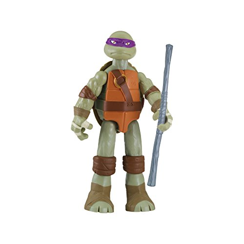Teenage Mutant Ninja Turtles Mutant XL 11