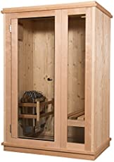 Best home infrared sauna -Top review infrared home sauna