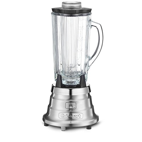 Cuisinart CBB-550SS Food and Beverage Blender, Stainless Steel