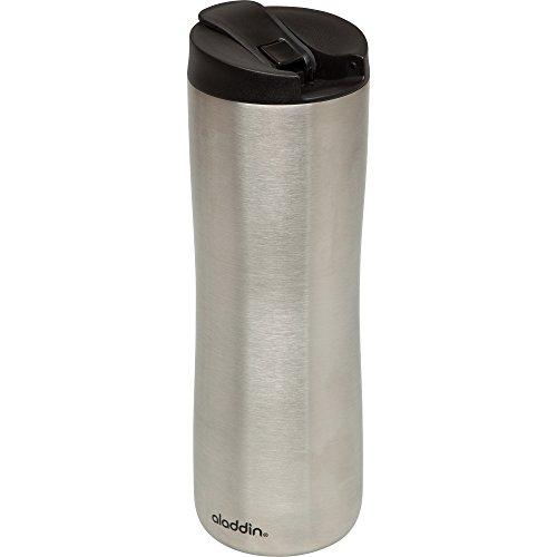 Aladdin Stainless Steel Vacuum Insulated Mug 16oz, Stainless Steel