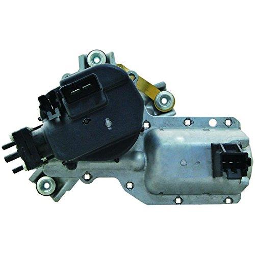 Premier Gear PGW-180 Wiper Motor (New) by Premier Gear