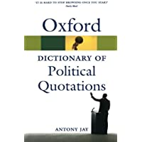 Oxford Dictionary of Political Quotations