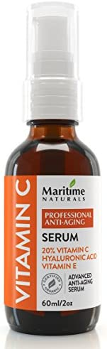 CANADA'S PREMIUM 60ML 20% Vitamin C Serum